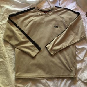 The North Face Long Sleeve Fleece Shirt